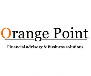 Orange Point LLC - The whole financial world in one point